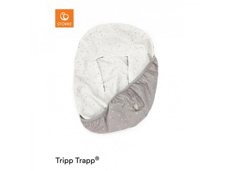 Potah k novorozeneckému setu Tripp Trapp® - Seet Hearts 1