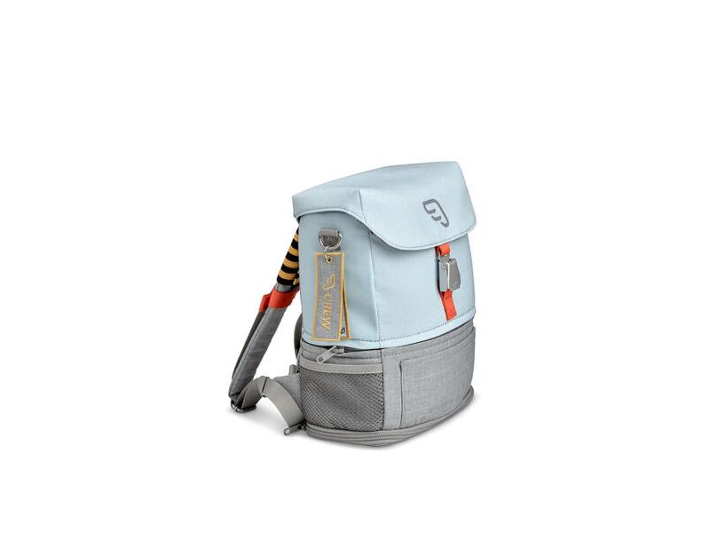 Stokke JetKids™ Crew Backpack - dětský cestovní batoh, Blue Sky