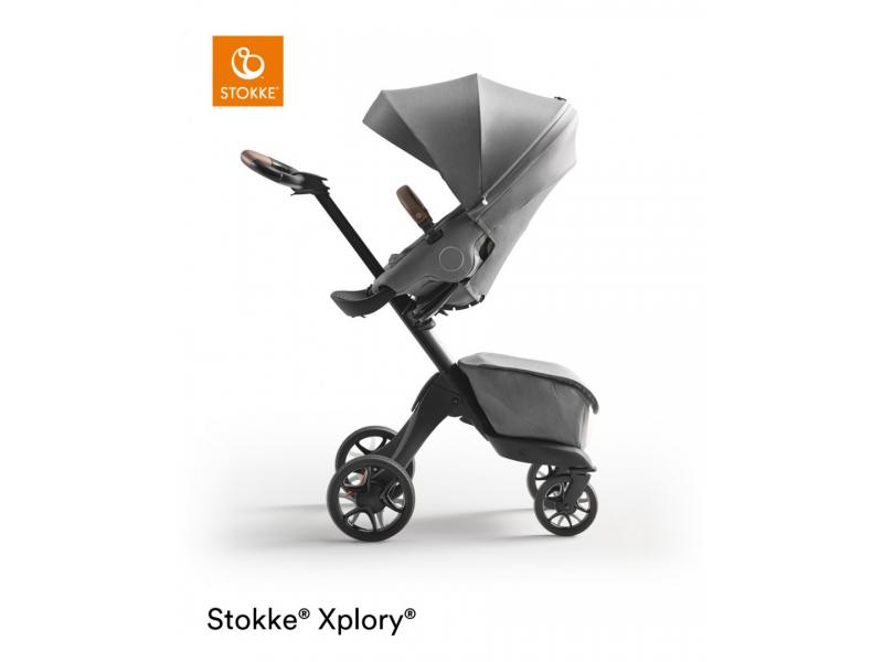 Kočárek Xplory® X Modern Grey 1