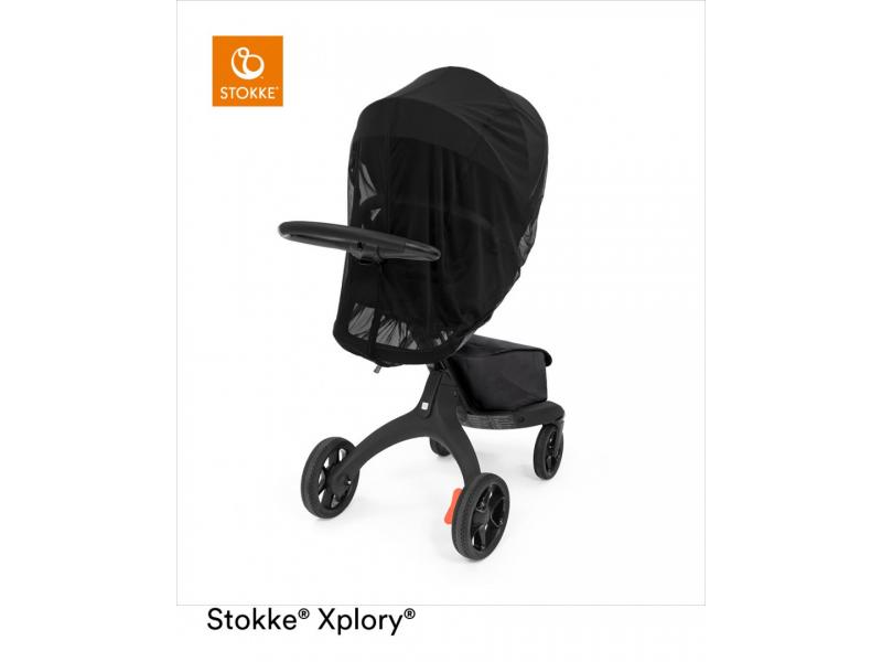 Moskytiéra Xplory® X Black 1