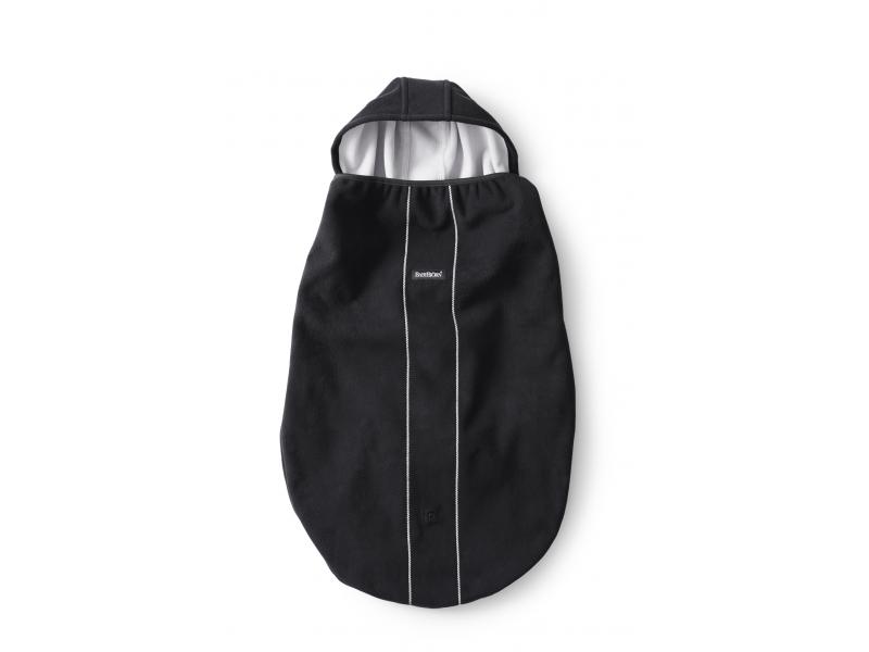 přikrývka na nosítko uni Black 2019 1