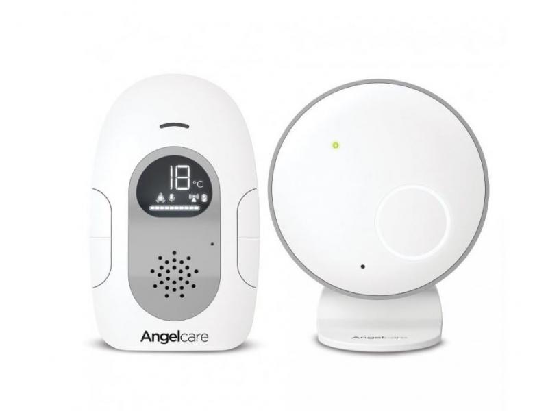AC110 Monitor zvuku - digitální audio chůvička 1