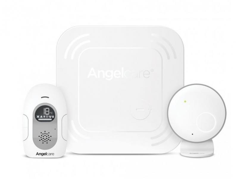 Angelcare AC115 Monitor pohybu a zvuku