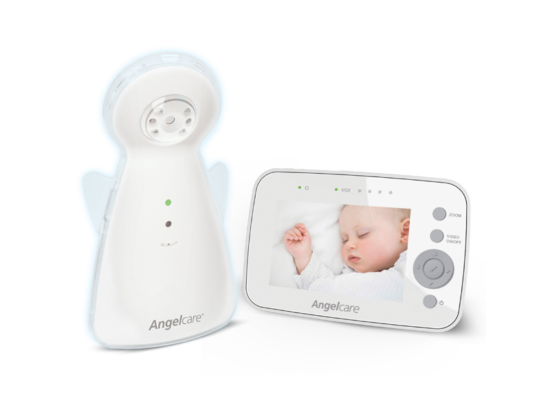 Angelcare AC1320 Videochůva 2-Way 3,5""