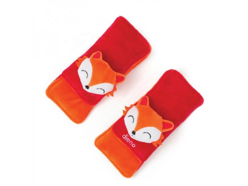 Chránič pásu Soft Wraps™ & Toy Fox 1