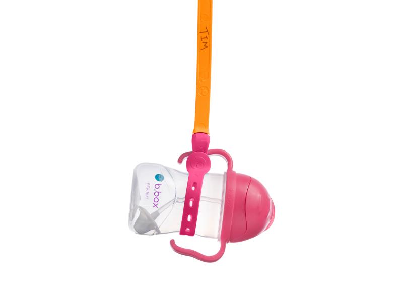 B.BOX Univerzální pásek - růžový