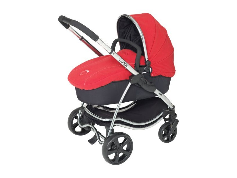 iCandy Strawberry carrycot universal base
