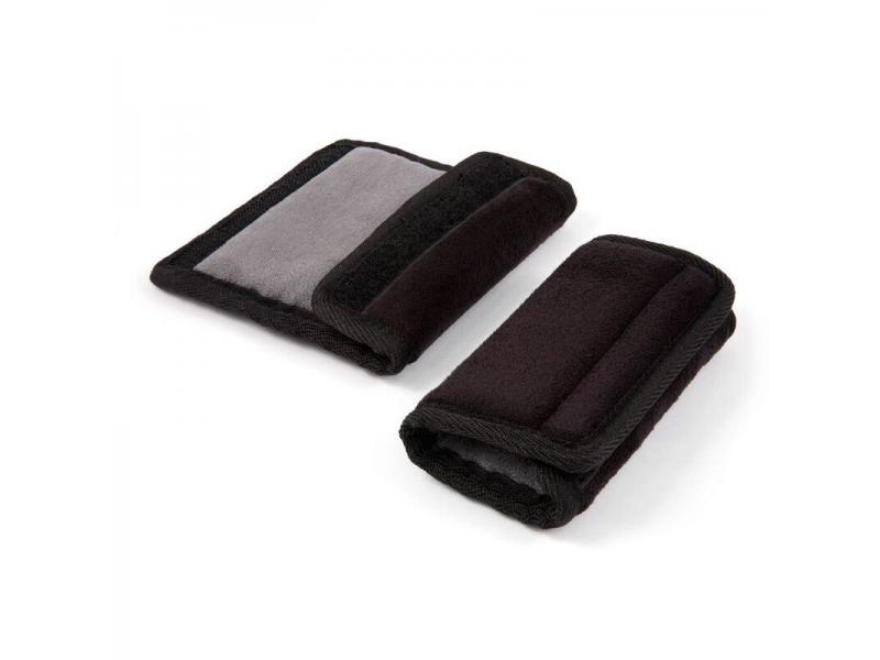 chránič pásu Soft Wrap Black 1