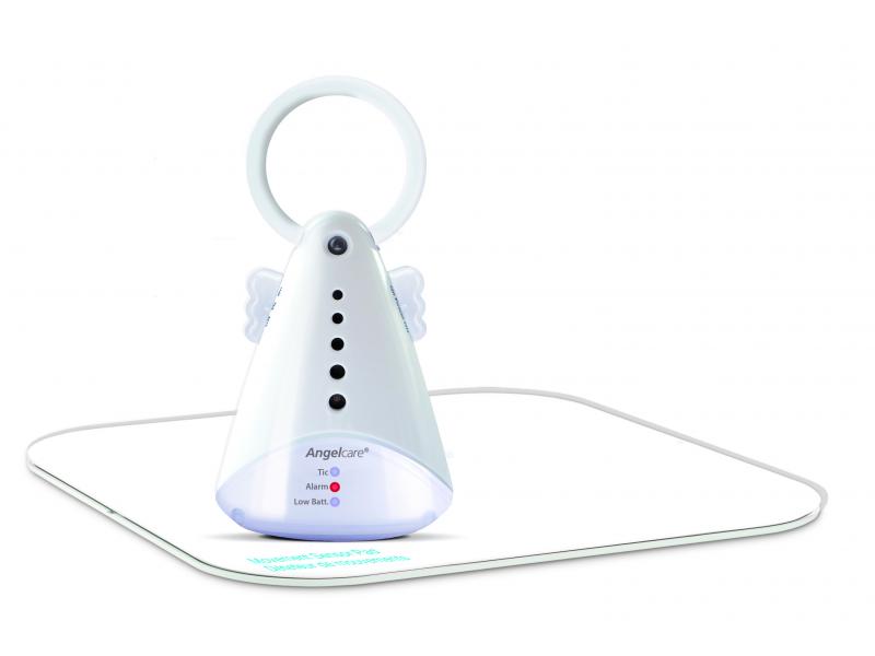 Angelcare AC300 Monitor pohybů (dýchacích) záruka 5 let