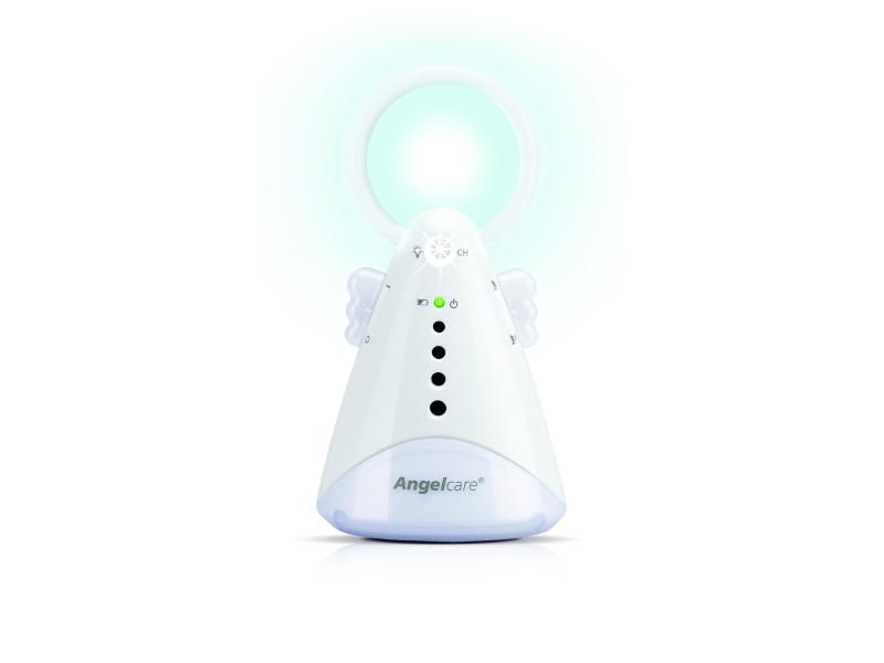 Angelcare AC420 digitální audio chůvička