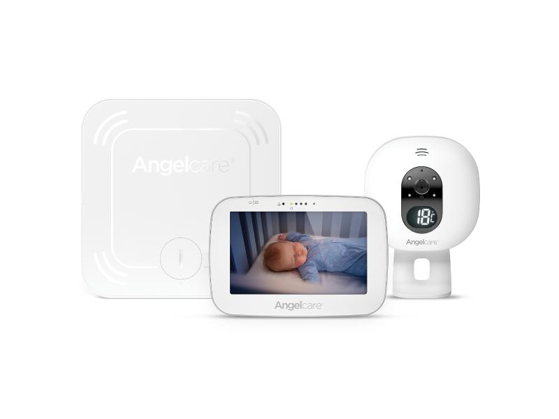 Angelcare AC527 Monitor pohybu a videochůva