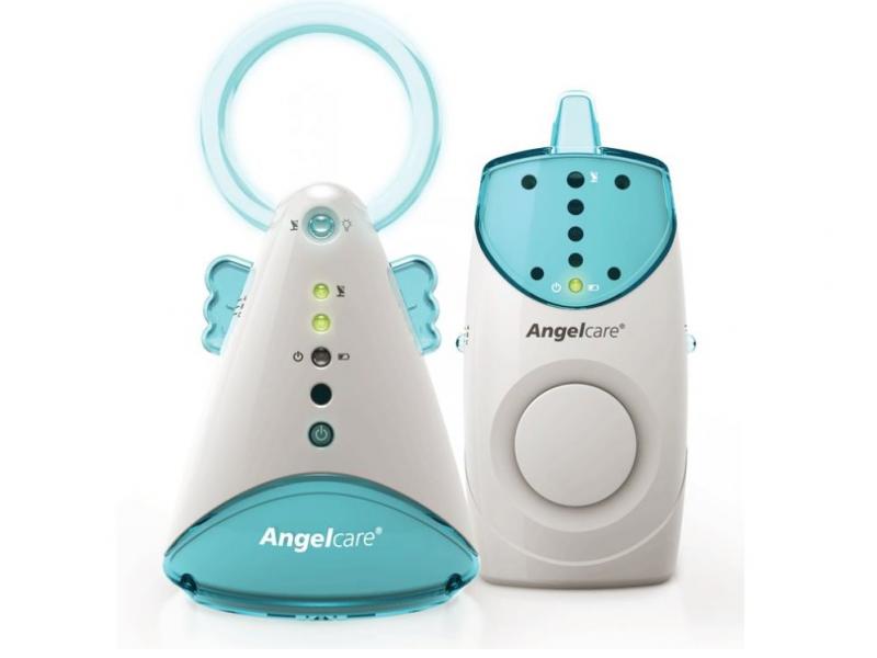 Angelcare AC620 Chůvička (zvuková) 1-Way, 3kan