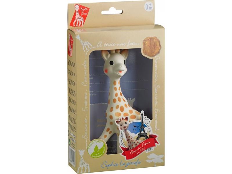 Vulli Žirafa Sophie v dárkovém balení
