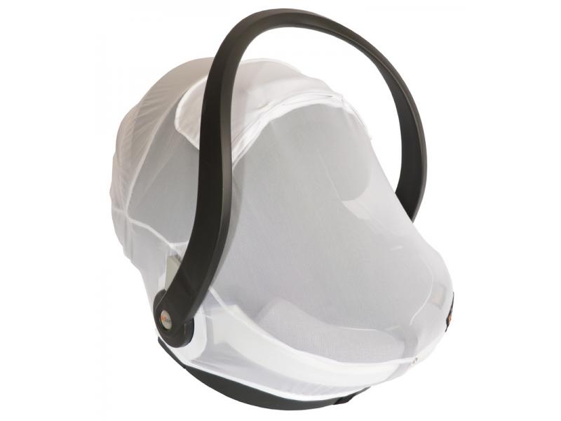 UV síťka & moskytiéra na autosedačky 1