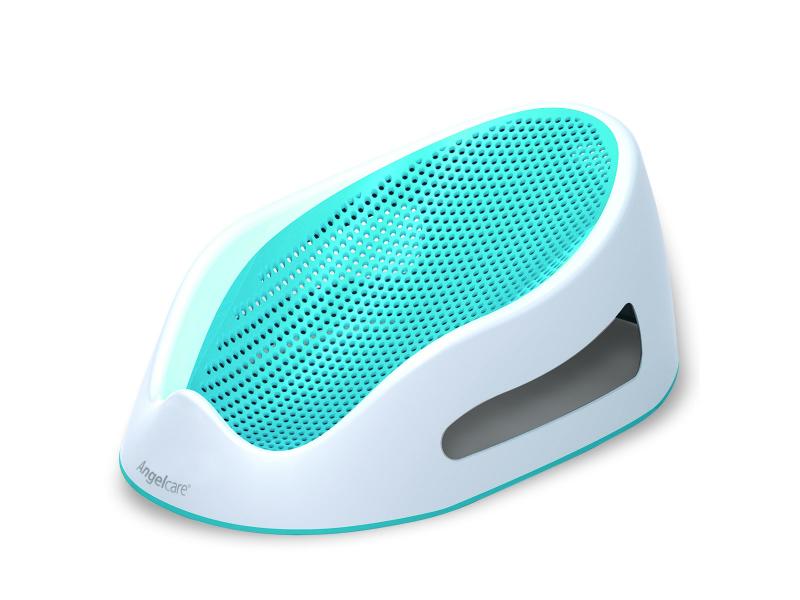 Angelcare Koupací podpora Azure Blue