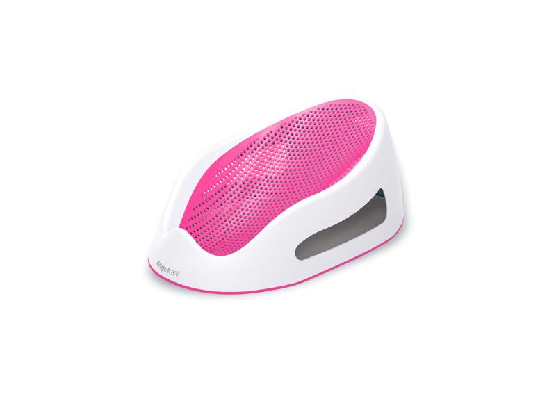 Angelcare Koupací podpora Pink