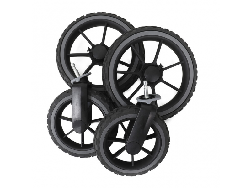 Wheel package NXT90/F offroad Solight-EccoR 96176 1