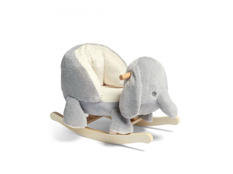 Houpací slon Ellery 1