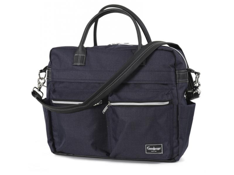 Changing bag TRAVEL 2020 lounge navy 45002 1