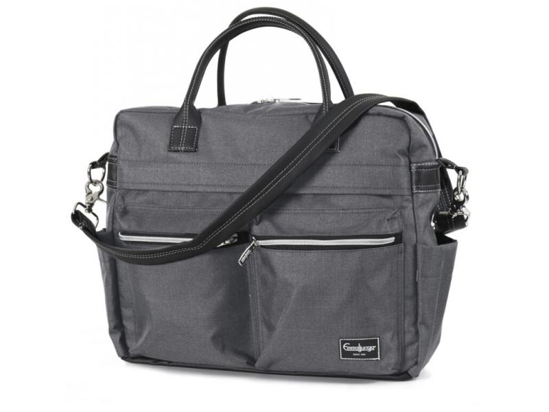 Changing bag TRAVEL 2020 lounge grey 45003 1