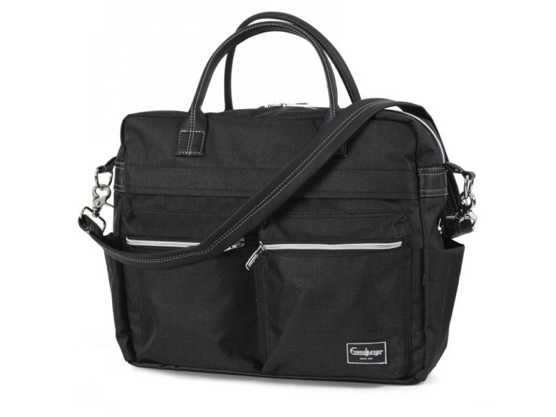 Changing bag TRAVEL 2020 lounge black 45004 1