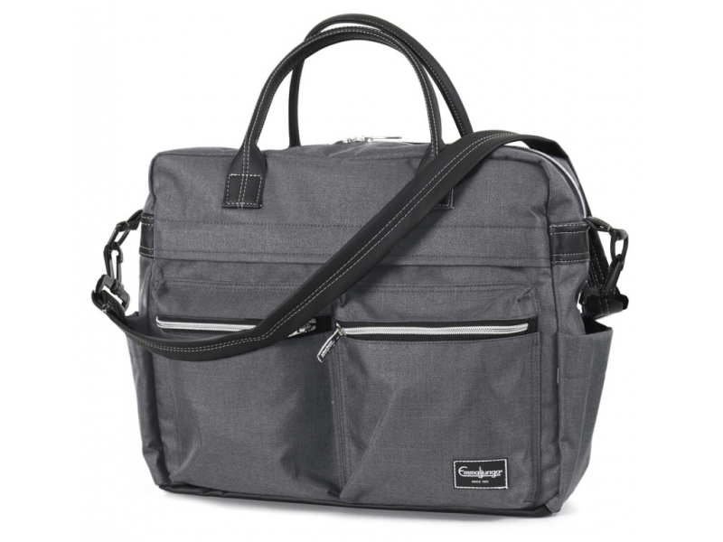 Changing bag TRAVEL lounge grey 45102 1