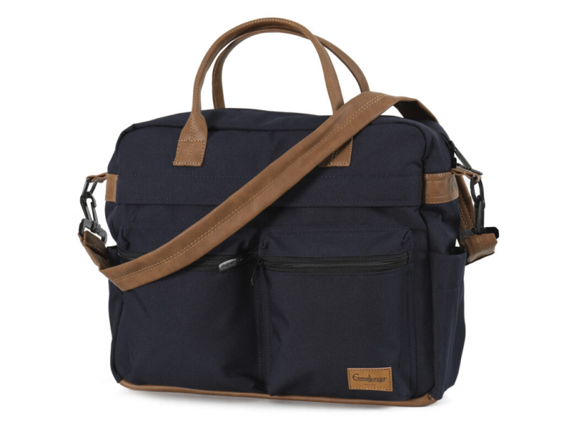 Changing bag TRAVEL outdoor navy 45104 1