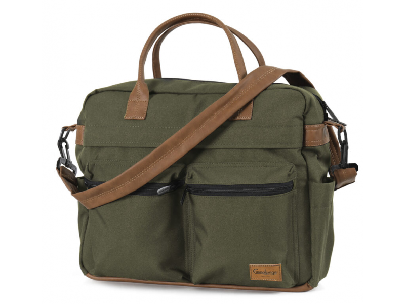 Changing bag TRAVEL outdoor olive 45106 1