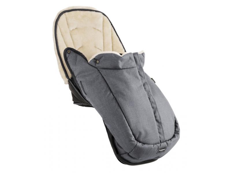 NXT Winter Seat Liner 2020 lounge grey 57003 1