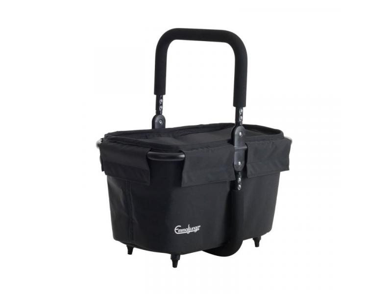 Emmaljunga Nákupní košík Sidebag Black