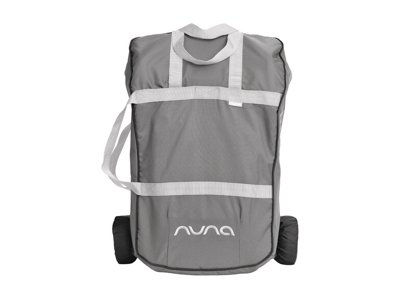 Nuna Transport Bag Přepravní Taška Pepp