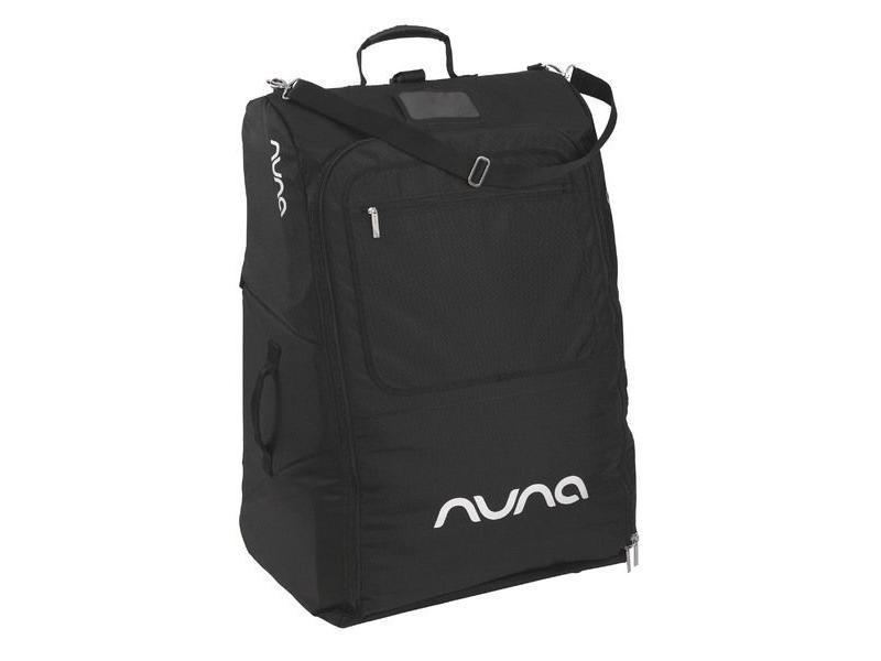 Nuna Travel Bag Caviar Přepravní Taška Ivvi
