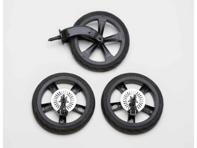 TFK Wheel Mono ECO set