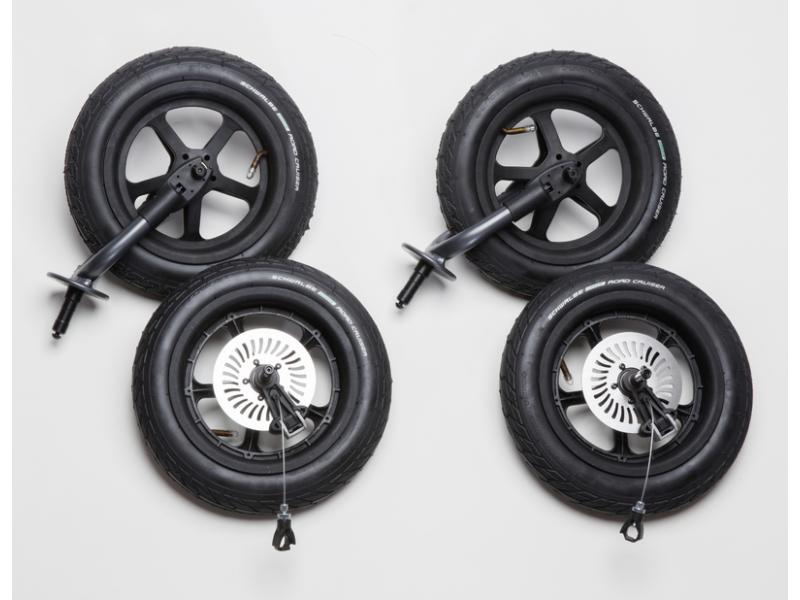 TFK Wheel Duo AIR set