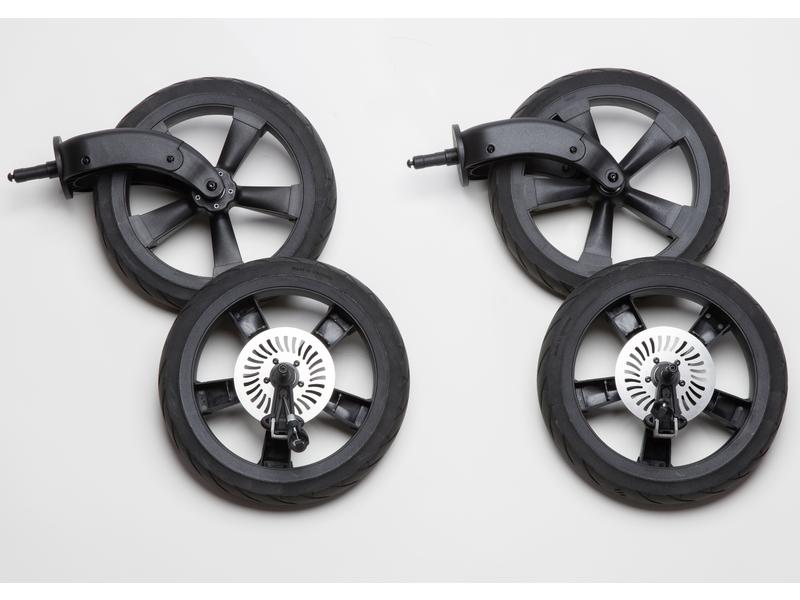 TFK Wheel Duo ECO set