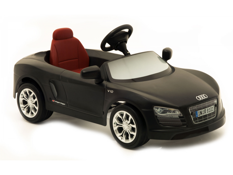 Toys Toys Elektrické auto AUDI R8 SPYDER