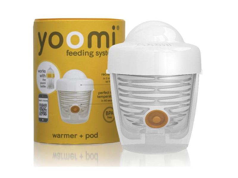 Yoomi Nádoba na ohřívač a ohřívač - Pod/Warmer - Y1P1W