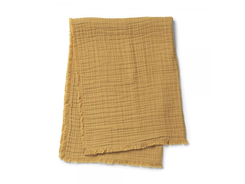 Bavlněná deka Gold 2019 1