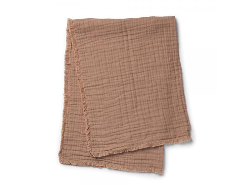 Bavlněná deka Faded Rose 2019 1