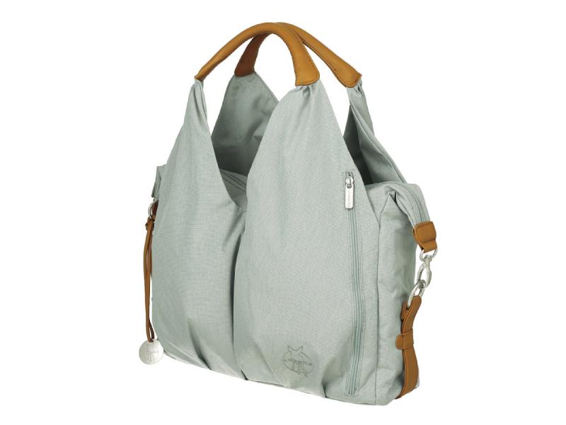 Lässig Green Label Neckline Bag 2017 sky