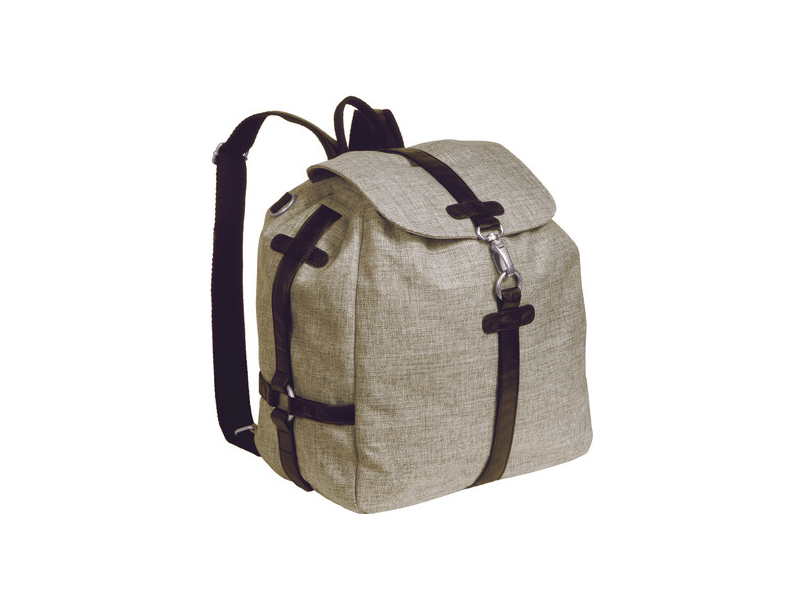 Lässig Green Label Backpack 2016 choco mélange