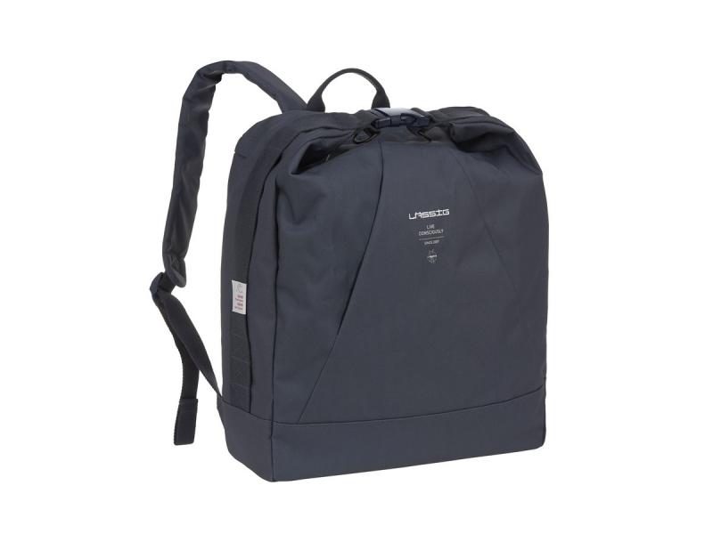 Green Label Backpack Ocean navy 1