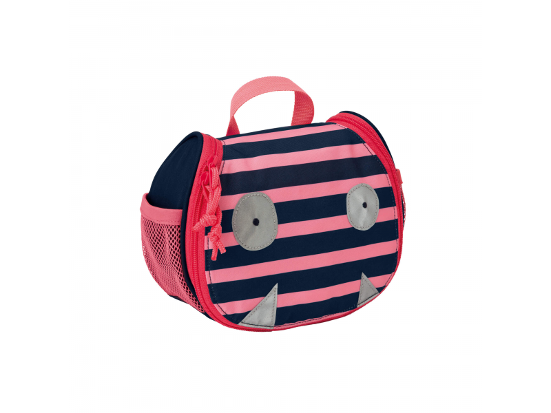 Mini Washbag Little Monsters mad mabel 1