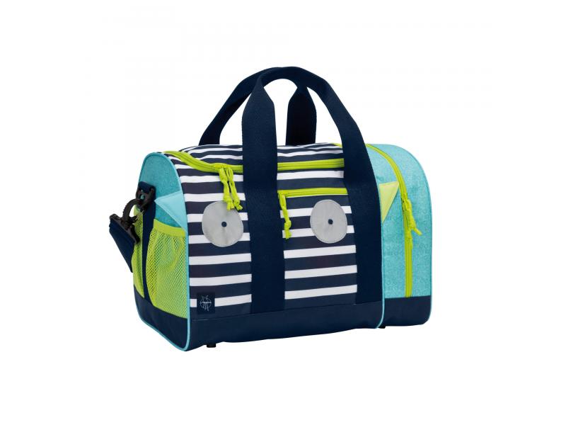 Lässig Mini Sportsbag Little Monsters bouncing bob