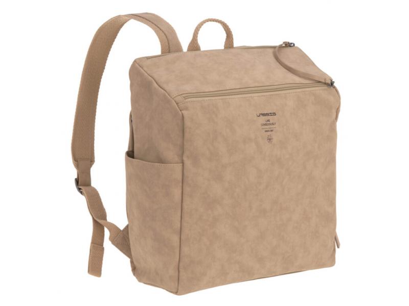 Tender Backpack camel 1