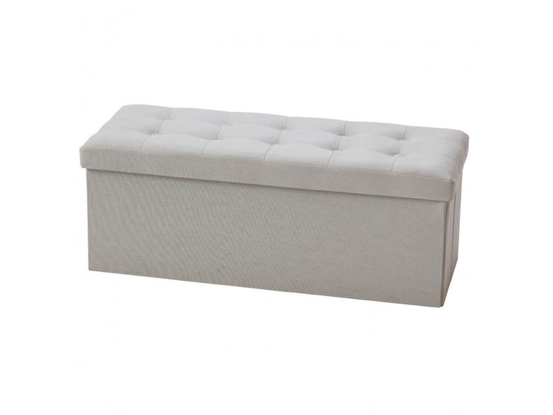Úložná lavice Grey 1