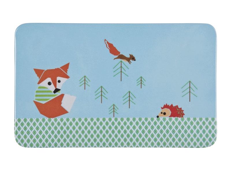 Lässig Breakfast Boards 2017 little tree fox