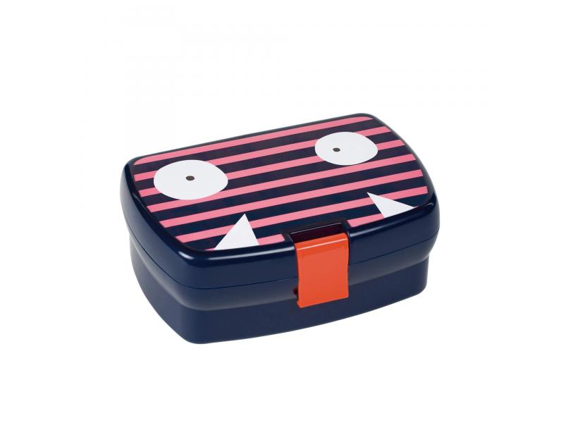 Lässig Lunchbox Little Monsters mad mabel