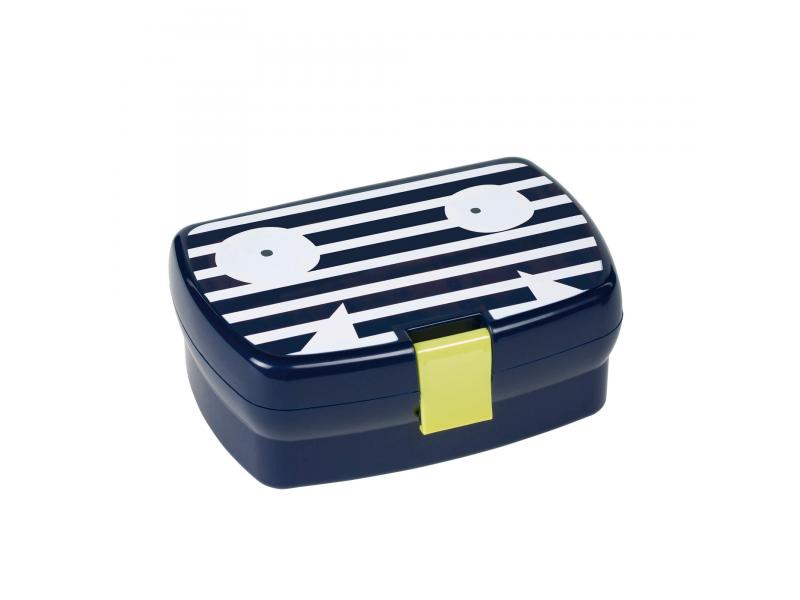 Lässig Lunchbox Little Monsters bounding bob