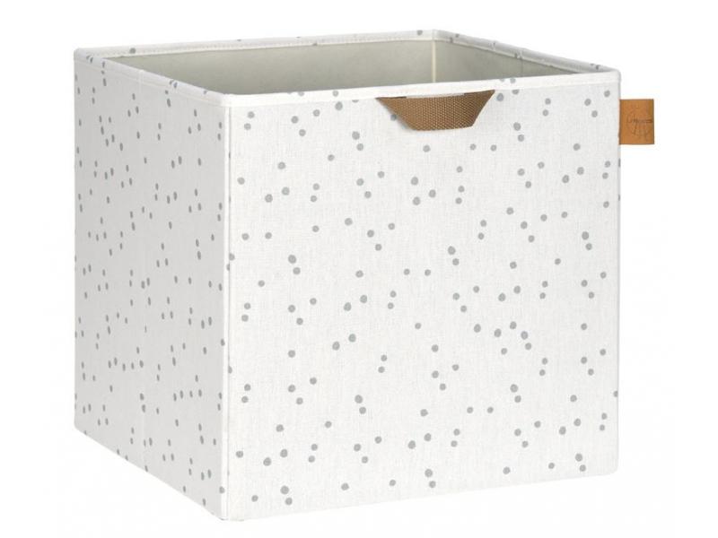 Lässig Box na hračky Allover Speckles